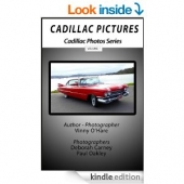 Cadillac Pictures Volume 1 (Cadillac Photos) - Kindle edition by Vinny O'Hare