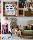 Vintage Home by Sarah Moore: 9780857831422: Amazon.com: Books