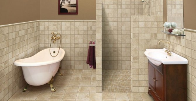 How To Make A Small Bathroom Feel Larger Conestoga Tile