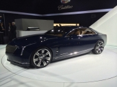 Reuss: Cadillac F-Segment Flagship Is A Go | The Truth About Cars