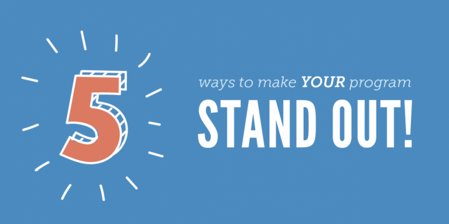 Merchants - 5 Ways to Make Your Affiliate Program Stand Out - ShareASale Blog