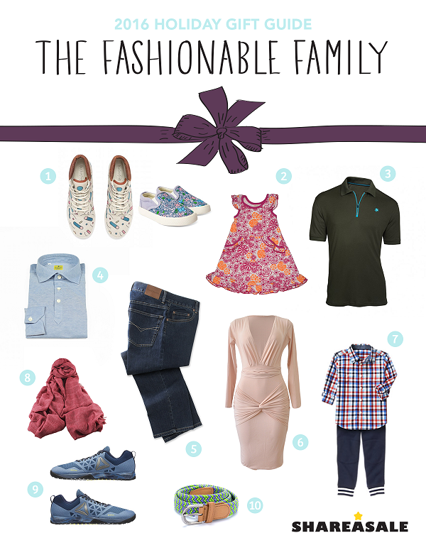 Gift-Guide-For-Fashionable-Family