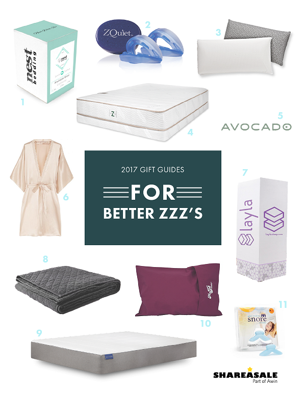 Gift-Guide-For-Better-ZZZ's