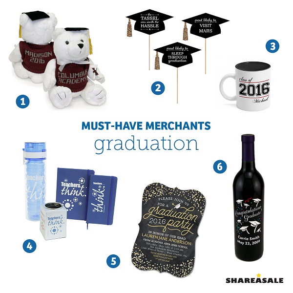 Must-Have-Merchants: Graduation