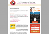 Sugarrae.com/Affiliate-Marketing/