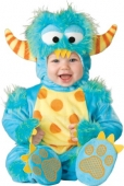 For Example: 10 Cutest Halloween Costumes for Kids