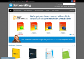 Buy Microsoft Office, Windows, Adobe & More | Software King