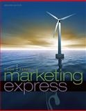 Rent Marketing Express | CampusBookRentals