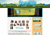Camp Blogaway - May 24 - 26 - The Original Bootcamp For Food & Recipe Bloggers - The Mountains of Southern California