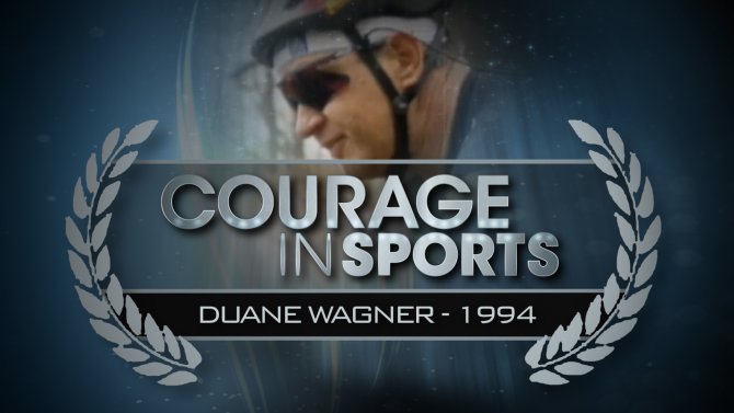 Duane Wagner's Amazing Story