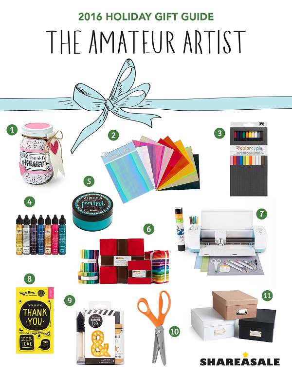 Gift-Guide-For-The-Amateur-Artist