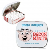 Bacon Mints | AlwaysFits.com