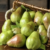 Bartlett Pears | The Fruit Company