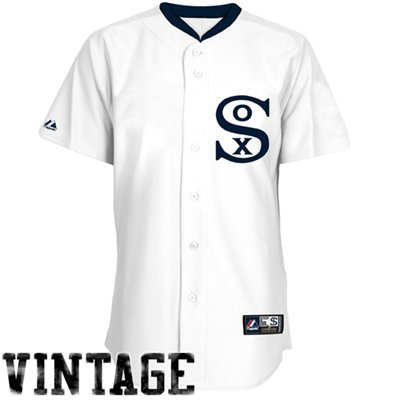 free shipping a18eb b23c2 Jersey rock-cafe Images Sox - Of Vintage White fitting ...