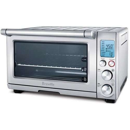 Wolfgang Puck Countertop Convection Oven : ... BOV800XL Smart Oven 1800-Watt Convection Toaster Oven - Kitchen Things