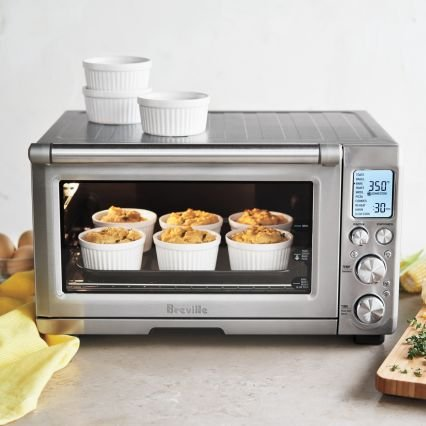 Countertop Pizza Oven Sur La Table : Breville Smart Oven Pro - Top Rated Toaster Oven - Kitchen Things