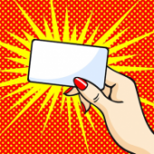 #2. Get those Business Cards Ready! | ShareASale Blog