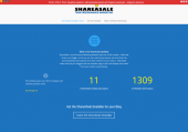 Download the WordPress Plugin for the ShareASale DealsBar here.