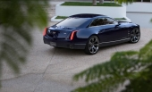 Cadillac Flagship Sedan Set for 2015 New York Auto Show – News – Car and Driver | Car and Driver Blog