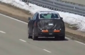 Cadillac LTS 'Vsport' Spied On Video In Michigan | GM Authority