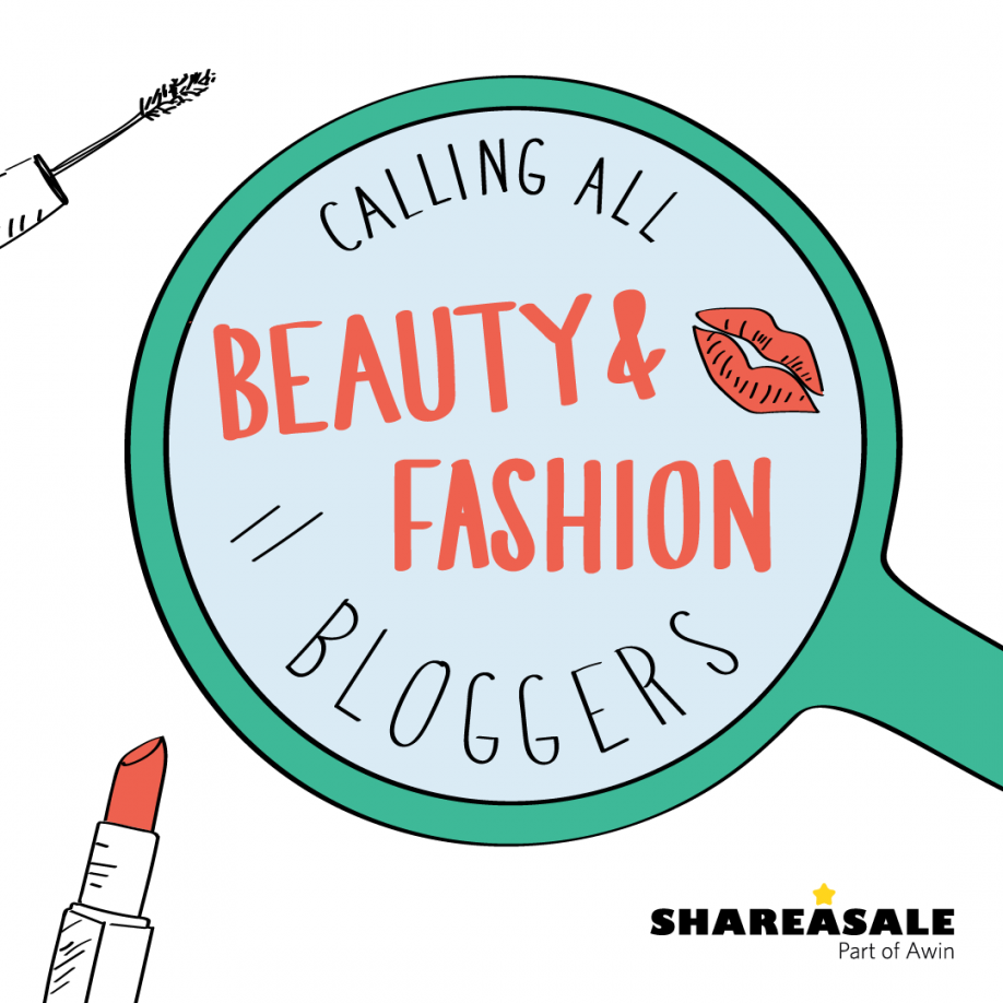 Calling All Fashion & Beauty Bloggers!