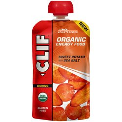 Clif Organic Energy Food - Savory Flavors