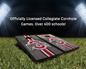 Custom Cornhole Boards, Bags and Other Outdoor Games And Accessories | Victory Tailgate