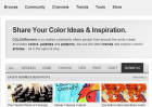 9 Creative Websites For Marketing Inspiration » Web Marketing Today