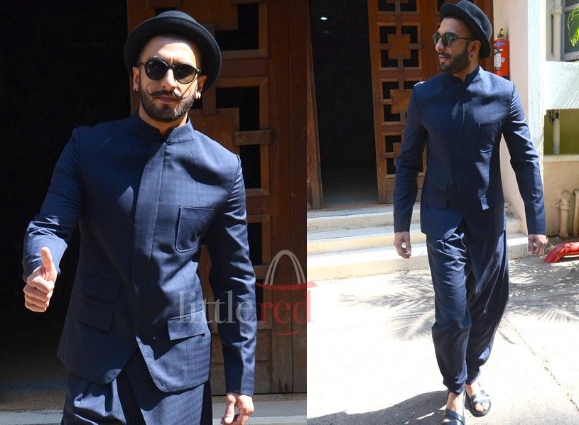 colour1_153877_o Ranveer Singh Dressing Style-24 Best Fashion Look of Ranveer Singh