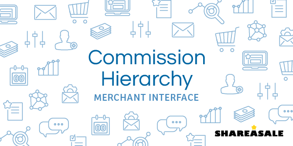 Understanding the Commission Hierarchy