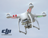Phantom 2 Vision - Your Flying Camera, Quadcopter Drone | TheNerds