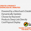 Create A Product Showcase For Your Blog in 5 Minutes