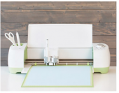 DIY Craft Cutter | Cricut