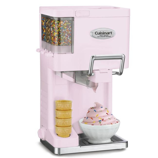 Cool Kitchen Stuff: Cool Kitchen Stuff: Best Rated Ice Cream Makers