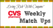 CVS Coupon Match Ups - 2/2 - CVS Coupon Deals -Living Rich With Coupons