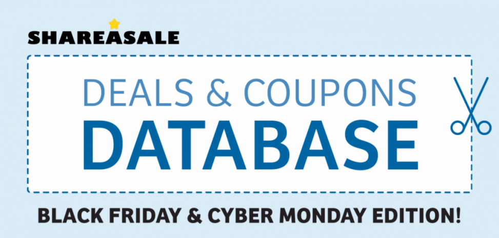 Merchants: Special Placement Opportunity in Our Black Friday/Cyber Monday Deals Database!