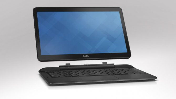 Dell Latitude 13 7000 Series Review