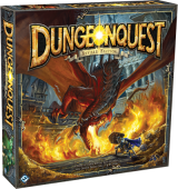 Return to Dragonfire Dungeon