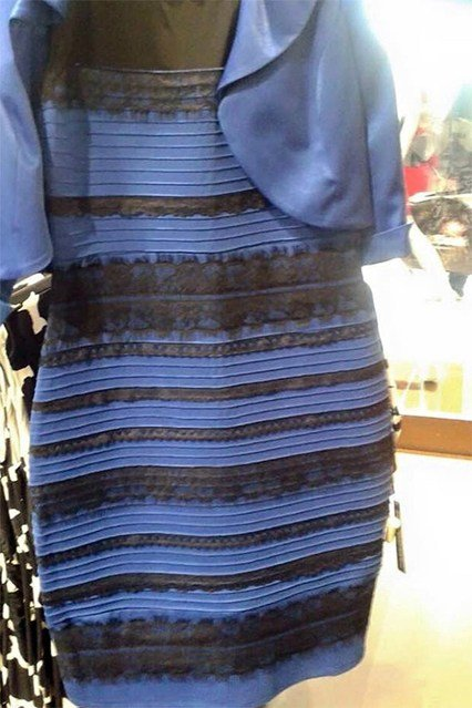 Now You Really Can Have The Dress In White And Gold