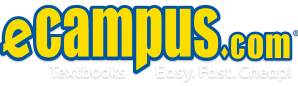 Use '10OFF150' for $10 off + Free shipping at eCampus.com