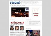 FinCon: Finance, Blogging, and New Media - October 17-20, St. Louis, MO