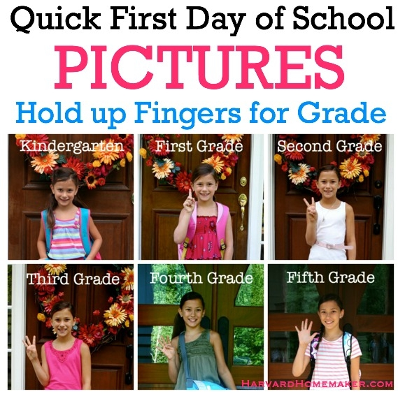 10 Things to Think About Before Your Child Starts Kindergarten (That ...