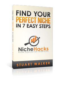 Find Your Perfect Niche In 7 Easy Steps