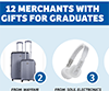 Top Graduation Gifts From ShareASale Merchants!