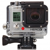 Gopro HD HERO3 Adventure Black Edition