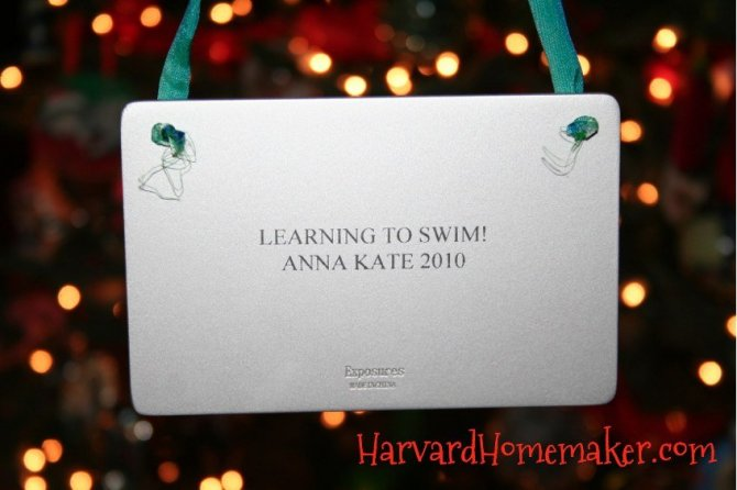 17 Ways Your Ornaments Can Bring Meaning To Your Tree