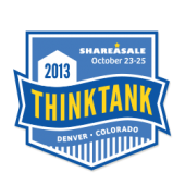 ShareASale ThinkTank 2013 - Apply Today!