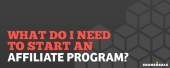 What do I need to start an Affiliate Program? Part 1 of 5: Creative Inventory | ShareASale Blog