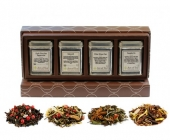 Holiday Tea Sampler | Art Of Tea