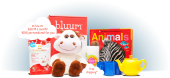 Subscription Box for Mom & Baby | Bluum
